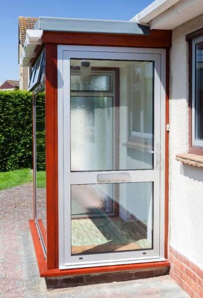 Alitherm Plus Door