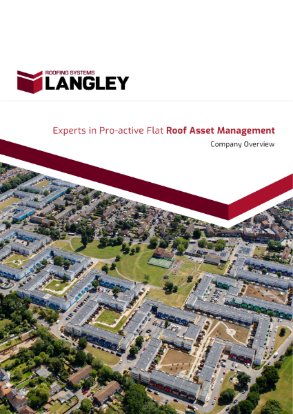 Langley Corporate Brochure