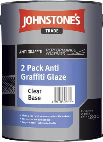 Anti Graffiti Glaze (Performance Coatings)