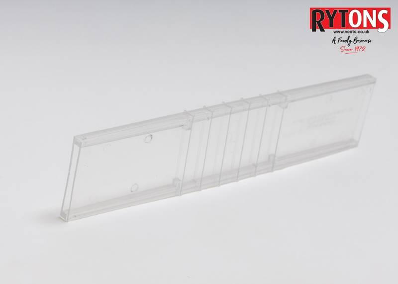 SVMAJ - Rytons Slim Vent® Major (Cavity Vent/ Weep)