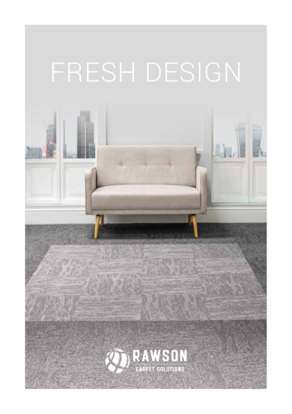 A pictorial guide to our Carpet Solutions