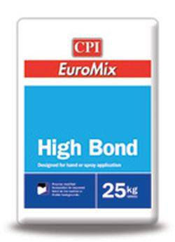 EuroMix High Bond Render