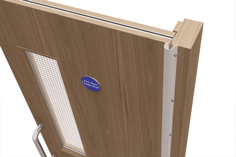 Fingersafe® MK1B Door Guard