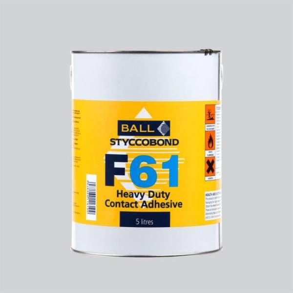 Styccobond F61 Contact adhesive