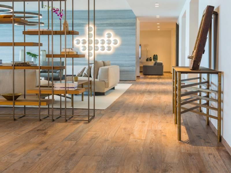 Listone Giordano helps create turnkey luxury model residences in Palazzo del Sol on Miami's Fisher Island