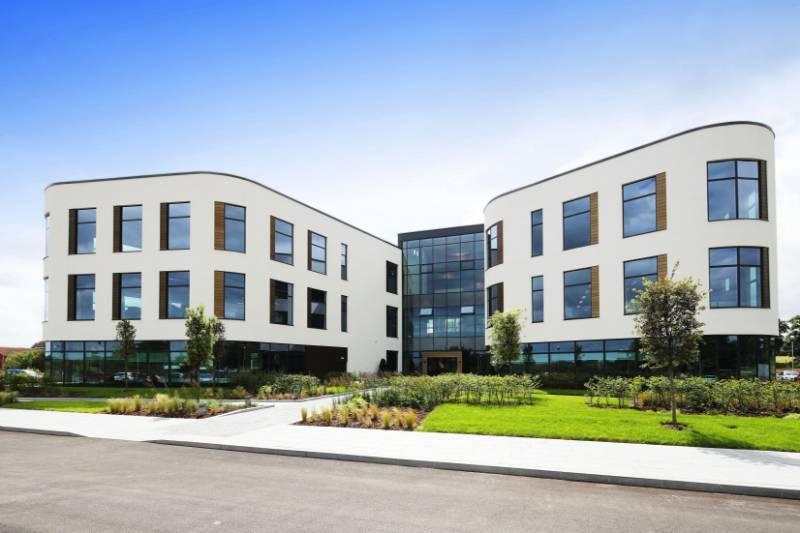 Moneypenny Headquarters - Wrexham