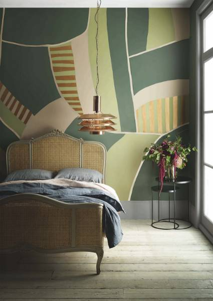 Crown Paints brings new colour twist with Autumn/Winter 2017 trends