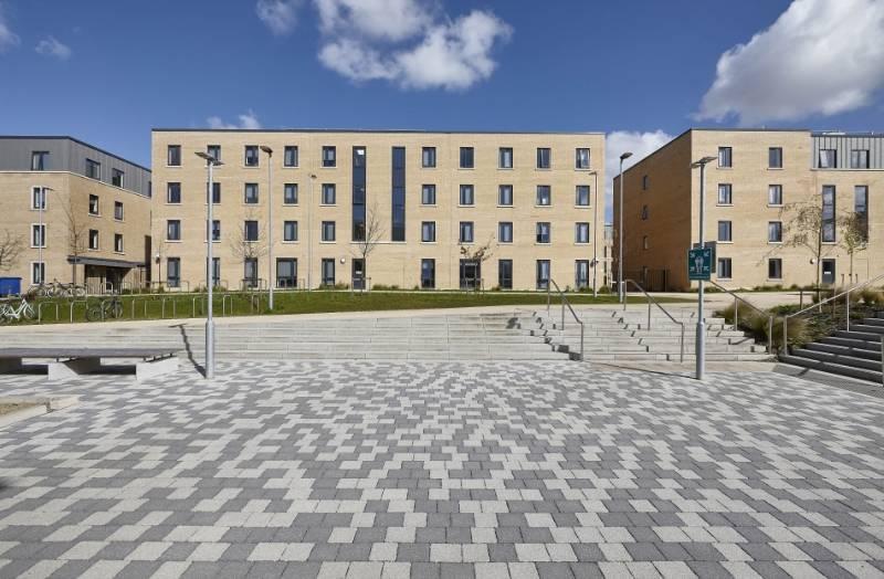 Pittville Campus, Cheltenham