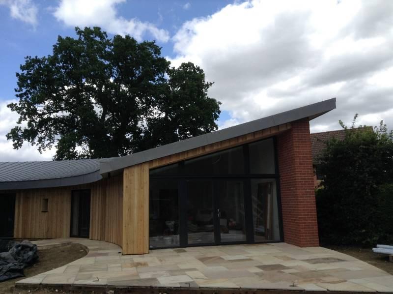 Lime Tree Passivhaus, Swaffham, Norfolk