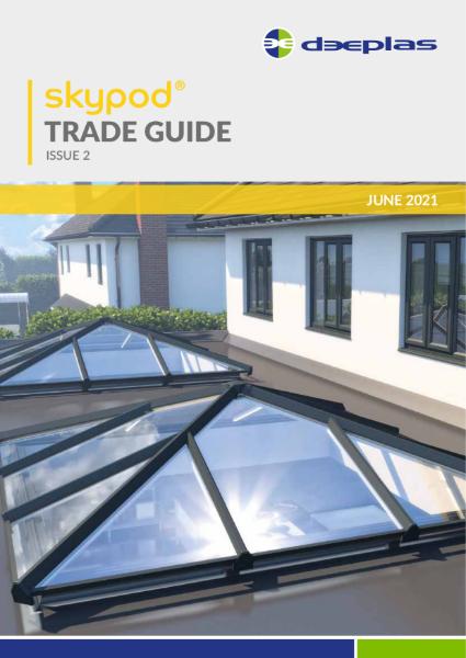 Deeplas Skypod Trade Brochure