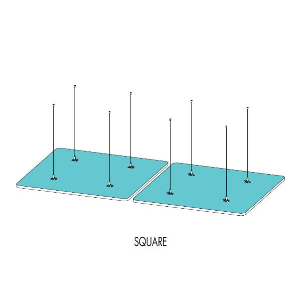 Horizon™ Square