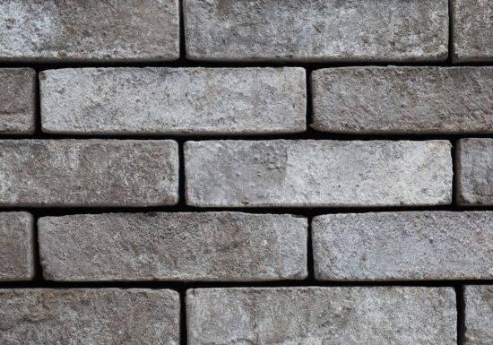 Oud Arhus Water-Struck ECO Brick Slip