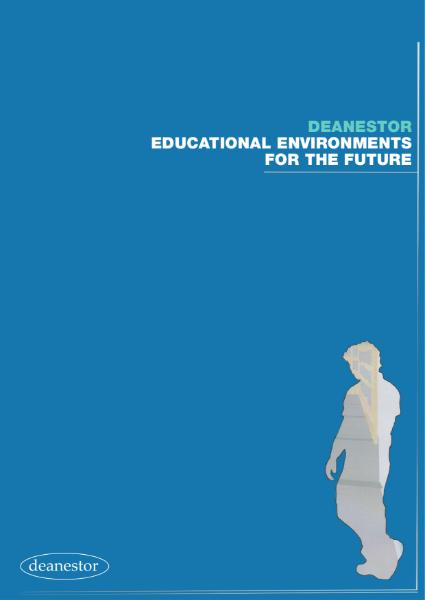 Deanestor Education Furniture Specifier