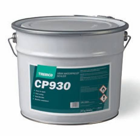 TREMCO CP930