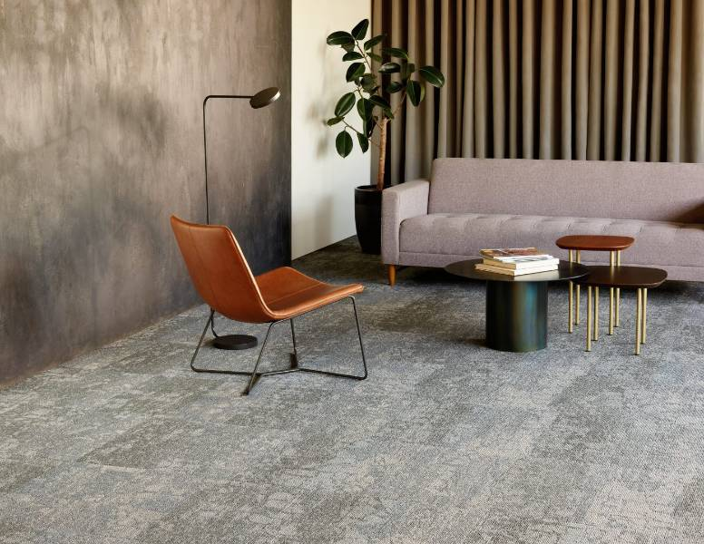 Simply By Nature Carpet Tile Collection: Structure