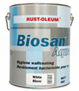 Biosan Aqua Satin
