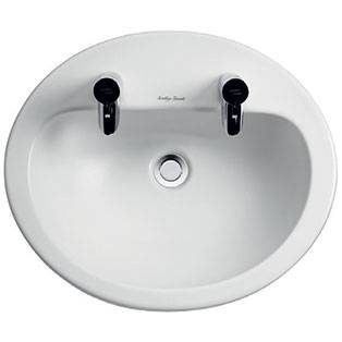 Orbit Wash Basins