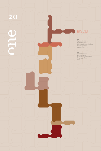 BISCUIT COLLECTION by Patricia Urquiola
