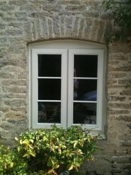 68 mm Stormproof Casement Window