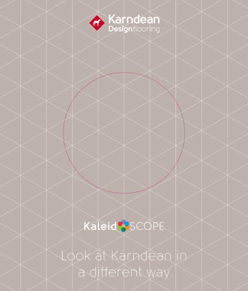 Kaleidoscope Brochure