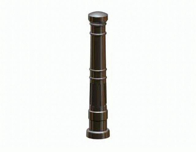 Ferrocast® East Sussex Bollard