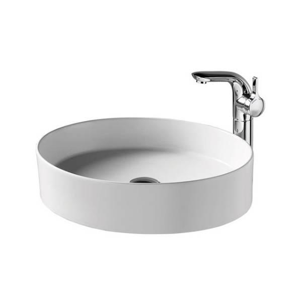 Ofanto 55cm Vessel Washbasins