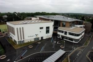 Teddington School