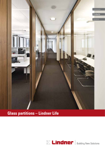 Lindner Life - Glass partitions.pdf