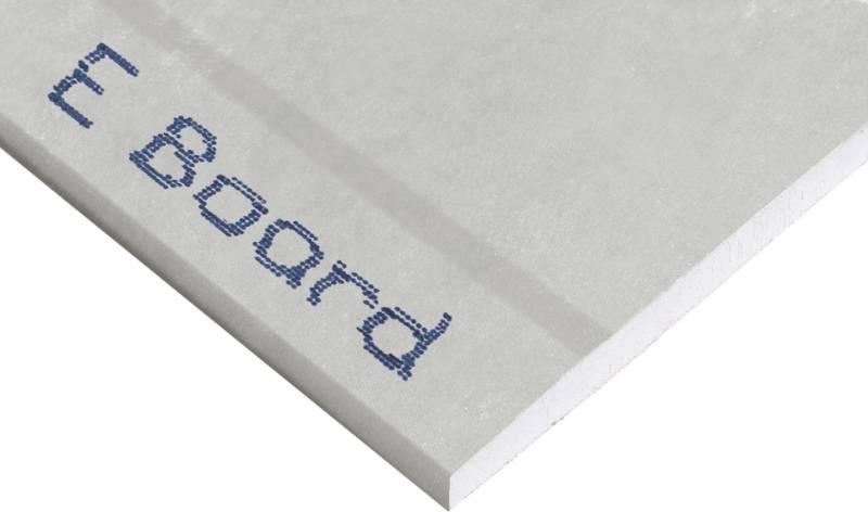 Siniat GTEC E Board