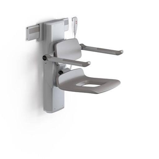 PLUS Shower seat 450 -R7481