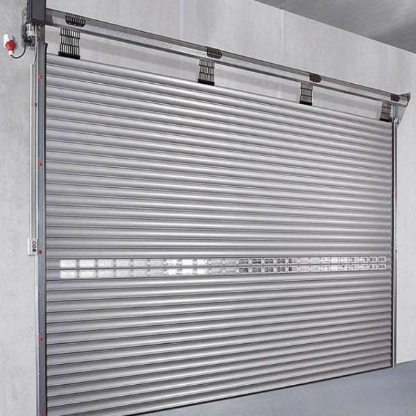 Roller Shutter Thermo Teck