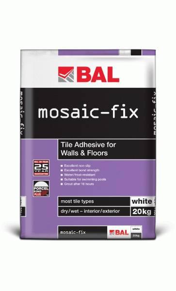 Mosaic-Fix