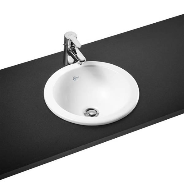 Concept Sphere 38cm Countertop Washbasin
