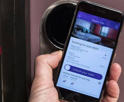 Mobile Access for Hetras and Village Hotels
