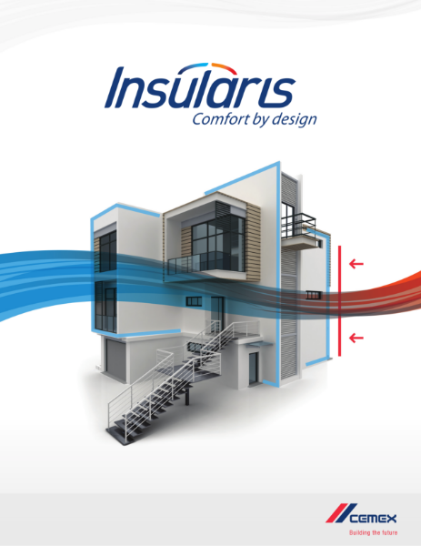 Insularis - Comfort by Design