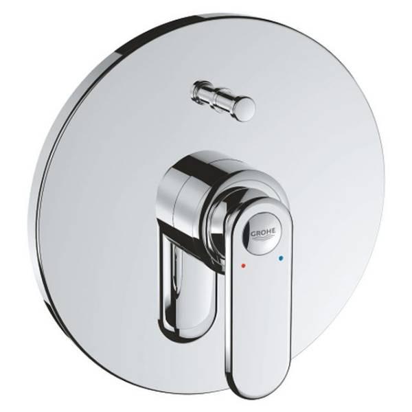 Veris Single-Lever Shower Mixer Trim