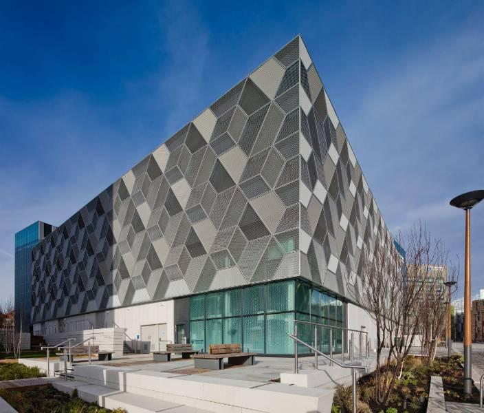 Frederick Douglass Centre, Newcastle University