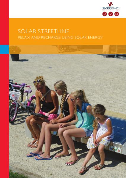 Kellen Solar Streeline