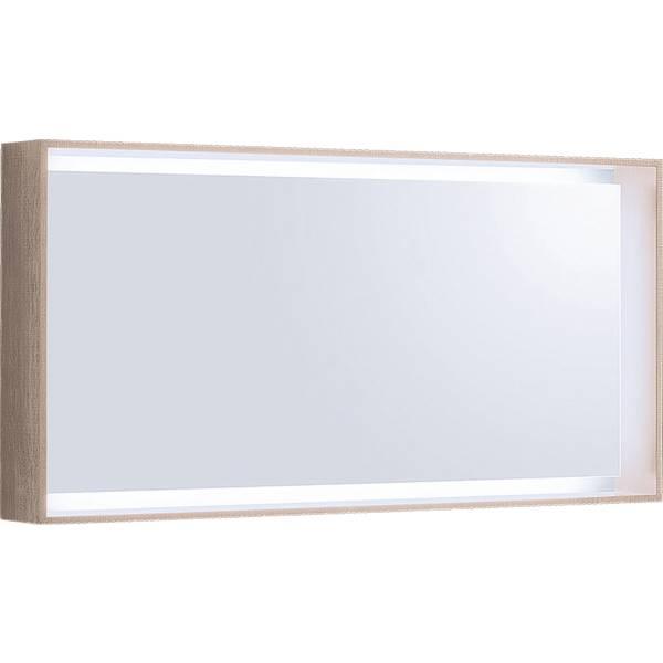 Citterio illuminated mirror