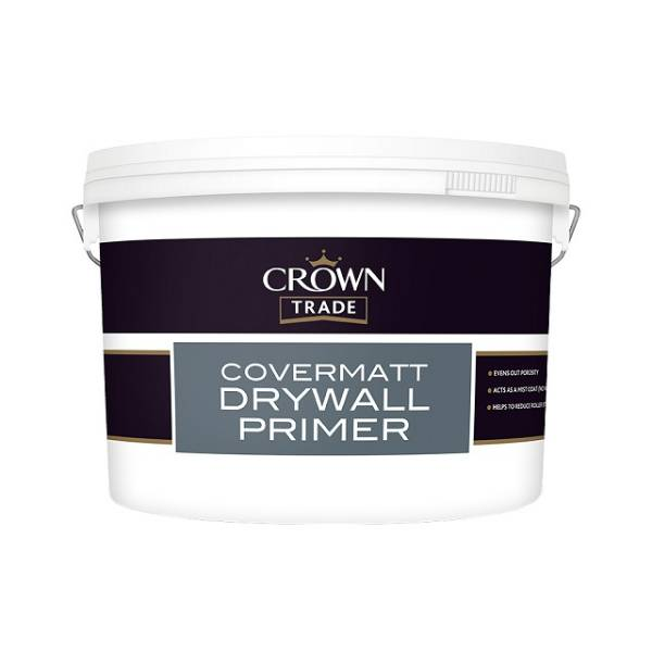 Covermatt Drywall Primer