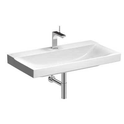 XENO² Wash Basin 900 (127090000 and 127093000)