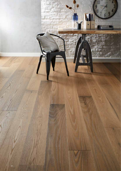 Trends in flooring for 2018