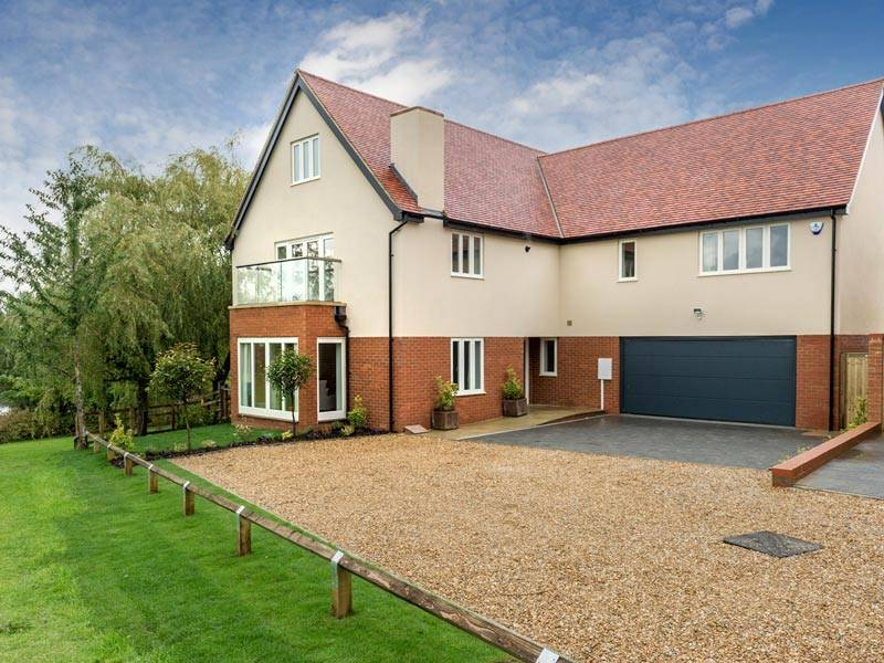 Bereco Timber Windows and Doors Create Dream New Homes with a Difference