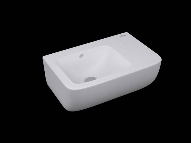 ARCHITECTURA Handwash Basin 4373 45 XX