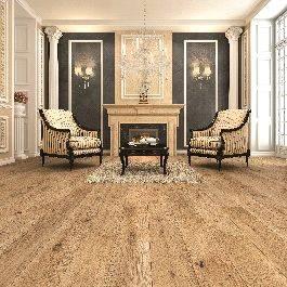 PUREPLANK® Engineered Wood Planks for Floors