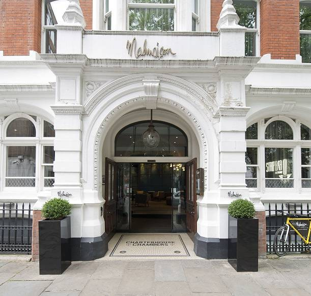 Malmaison, Boutique Hotel London