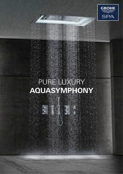 GROHE Aqua Symphony