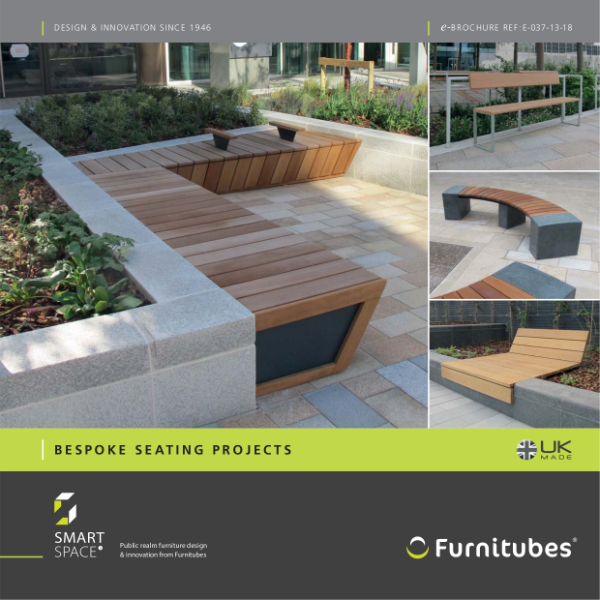 Furnitubes Bespoke Seating