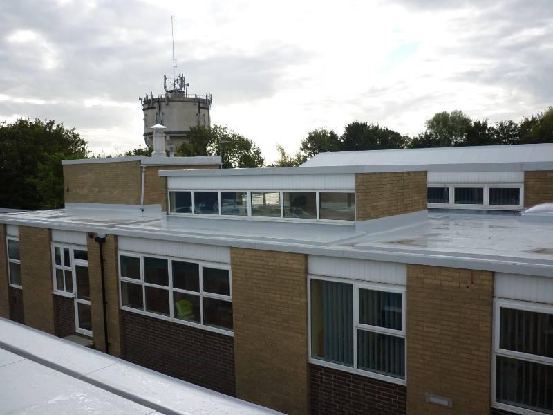 Northamptonshire Schools