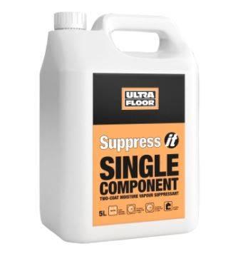 Suppress IT: Moisture Vapour Suppressant